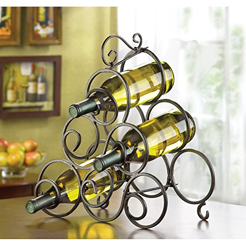 Storage Wine Racks front-156640