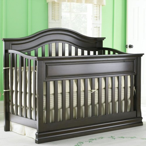 Savanna 2nd Edition Tori Baby Furniture Room Package- Esp - Espresso