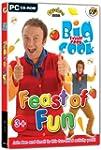 Big Cook Little Cook : Feast of Fun (PC)