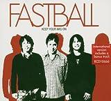 echange, troc Fastball - Keep Your Wig On