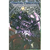 The Transformers: Megatron Origin (Transformers (Idw))