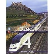 Nuevo Demos 4 Castilla Y Leon