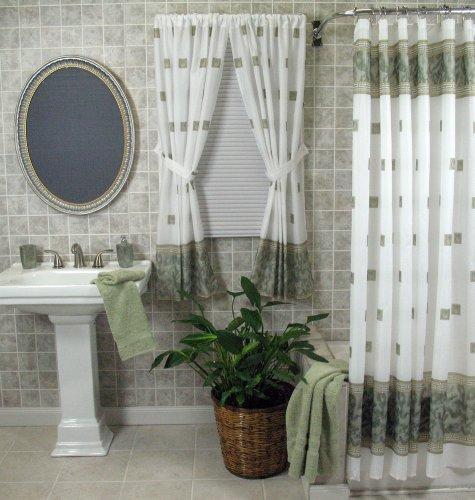 Bath Window Curtains Curtains Blinds