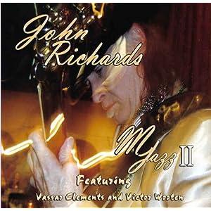 My Jazz II on   Amazon