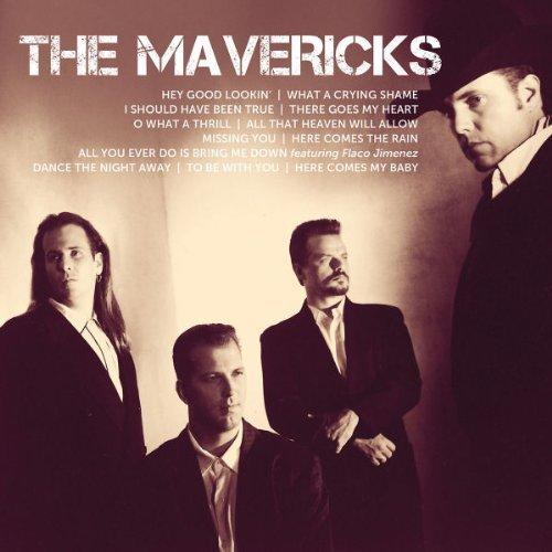 The Mavericks - Icon:  The Mavericks - Zortam Music