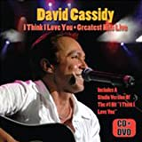 I Think I Love You: Greatest H David Cassidy
