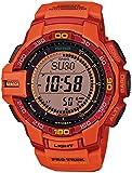 [カシオ]CASIO 腕時計 PROTREK トリプルセンサーVer.3搭載 PRG-270-4AJF メンズ