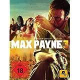 Max Payne 3 [PC Steam