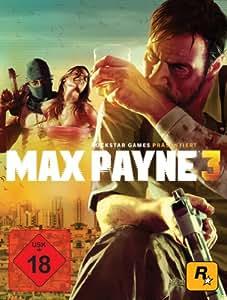 Max Payne 3 [PC Steam Code]