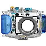 Canon WP-DC26 Waterproof Case for Canon PowerShot SD880IS Digital Cameras