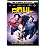 Paul (Unrated & Theatrical Versions) ~ Simon Pegg