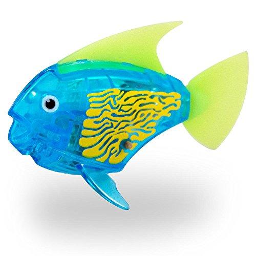 Hexbug Aquabot 2.0 with Deco, Blue