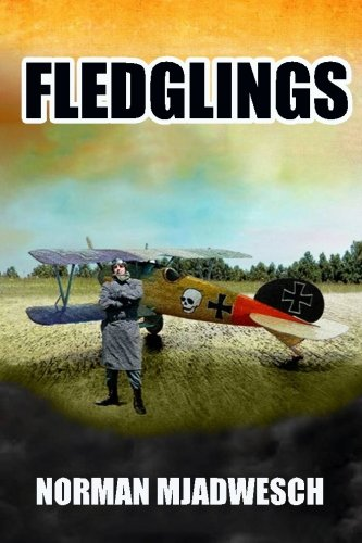 Fledglings PDF