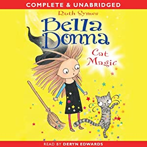 Bella Donna: Cat Magic | [Ruth Symes]