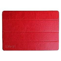 iPad Air 2 Hard folding case - Wine