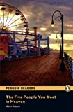 Mr Mitch Albom The Five People You Meet in Heaven Book and MP3 Pack: Level 5 (Penguin Readers (Graded Readers))