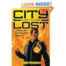 City of the Lost (Daw Book Collectors)