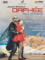 Jacques Offenbach : Orphée aux Enfers