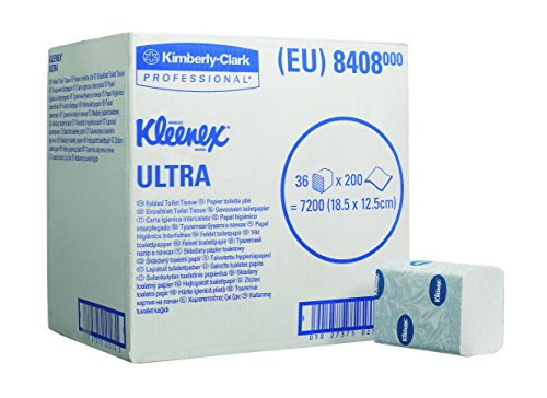 kleenex-ultra-folded-toilet-tissue-product-code-8408-200-white-2-ply-sheets-per-pack-box-contains-36