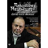 Rhapsodies Hebraiques (DVD-PAL)