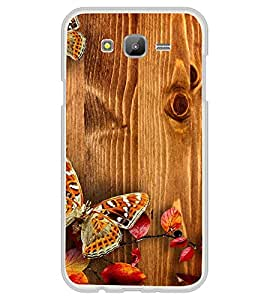 Butterflies 2D Hard Polycarbonate Designer Back Case Cover for Samsung Galaxy E5 (2015) :: Samsung Galaxy E5 Duos :: Samsung Galaxy E5 E500F E500H E500HQ E500M E500F/DS E500H/DS E500M/DS