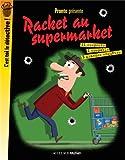 """Afficher """"Pronto présente Racket au supermarket"""""""