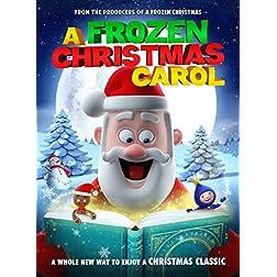 A Frozen Christmas Carol