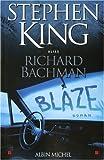 Blaze par Stephen King
