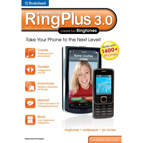 Media Shop RingPlus 3.0 [Download]