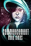 img - for Commencement (Starfire Saga Book 1) book / textbook / text book