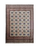 Navaei & Co. Alfombra Kashmir Beige/Multicolor 283 x 187 cm