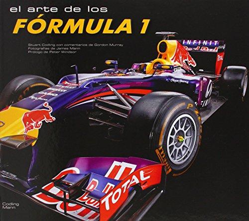 El Arte De Los Fórmula 1