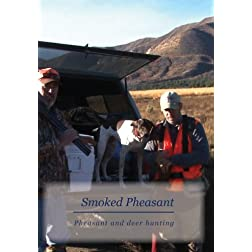 Smoked Pheasant