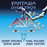 Fantasia - Live In Tokyo: 2007 (2CD) by Asia (2008)