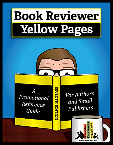the-book-reviewer-yellow-pages-a-book-marketing-guide-for-authors-and-publishers-seventh-edition-eng