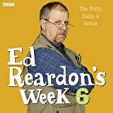 Christopher Douglas Ed Reardon's Week Series 6 (Radio Collection)