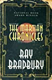 img - for The Martian Chronicles (Library Edition) book / textbook / text book