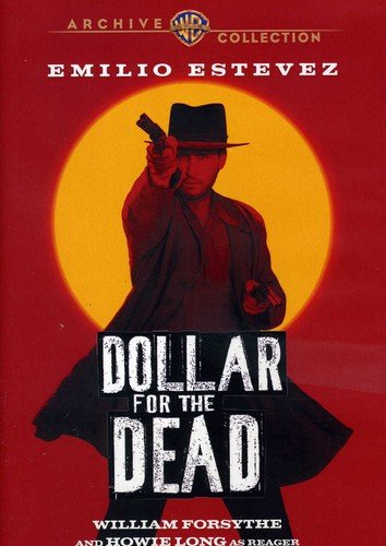 DVD : Dollar For The Dead