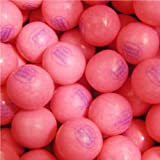 Dubble Bubble - Gum Balls - Original 1928 Pink, 5 lb bag