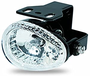 Pilot Performance Lighting PL-2840C 2 In 1 Driving/Parking Lite by Pilot Performance Lighting