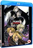 Image de Fullmetal Alchemist the Movie: Conqueror of Shamba [Blu-ray]