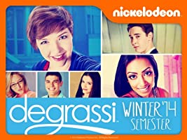 Degrassi: Winter '14 Semester