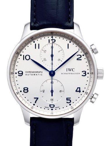 IWC ポルトギーゼ クロノグラフ オートマチック (Portuguese Chrono Automatic) [新品] / Ref.IW371446 [並行輸入品] [iwc209]