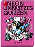 Unnützes Quizzen: Mehr Dies & Das