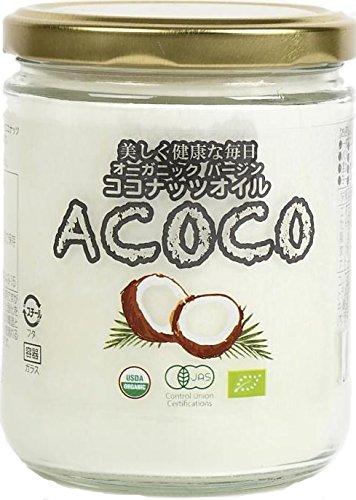 女性に人気のココナッツオイル。便秘解消効果とレシピにご注目!