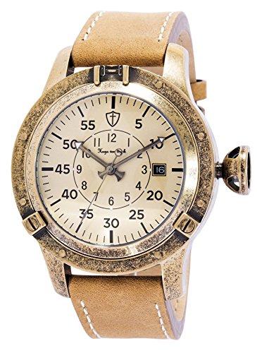 Hugo von Eyck orologio automatico da uomo Fornax, HE208-290