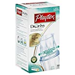 Playtex Drop-Ins System Disposable Liners, Pre-Sterilized, 8-10 oz, 100 liners