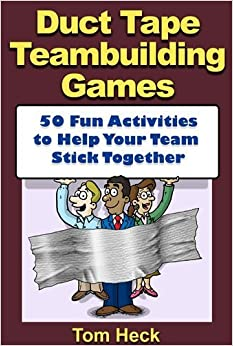 Duct Tape Team Building Games Free Download