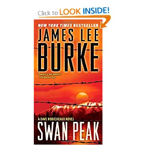 Swan Peak: A Dave Robicheaux Novel (Dave Robicheaux Mysteries) James Lee Burke