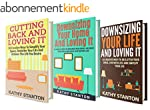 Downsizing Your Life Box Set (3 in 1)...